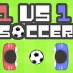 Jeu 1vs1 Soccer