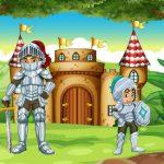 4×4 Royal Warriors