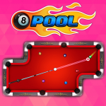 Jeu 8 Ball Pool Stars 1