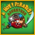 Ahoy Pirates Adventure Game