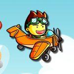 Airplane Memory Challenge