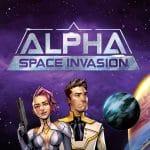 Alpha Space Invasion