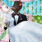 Angela and Tom Dream Wedding!