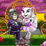 Angie Spring Wedding!