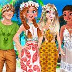 Annas Birthday in Hawaii