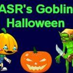ASRs Goblin Halloween