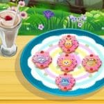 Jeu Baby Animal Cookies