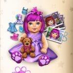 Jeu Baby Doll Creator