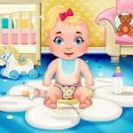 Babysitter: Crazy Daycare