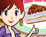 Banana Split Pie: Sara's Cooking Class