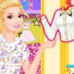 Jeu Barbie Butterfly Diva