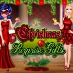 Barbie Christmas Surprise Gifts