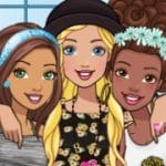 Jeu Barbie Squad Goals