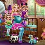 Barbie with Twins