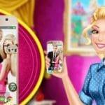 Jeu Barbie's New Smart Phone