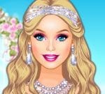 Jeu Barbie's Tropical Wedding