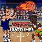Basket Swooshes Plus