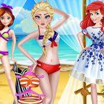 Beach Fashion Outfits
