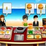 Jeu Beach Restaurant