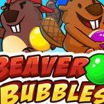 Jeu Beaver Bubbles
