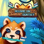 Become An Animal Dentist
