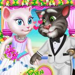 Jeu Ben and Kitty Love Story