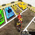 Bike Parking Simulator Game 2019