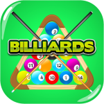 Jeu Billiards Game