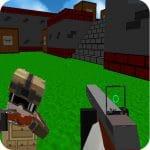 Blocky Gun 3D Warfare Multiplayer