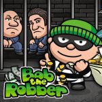 Jeu Bob The Robber