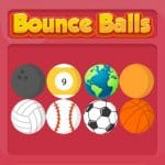 Jeu Bouncing Ball