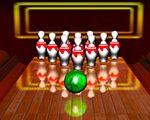 Jeu Bowling Masters