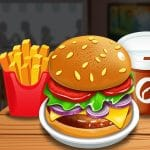 Jeu Burger Shop