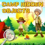 Camp Hidden Objects
