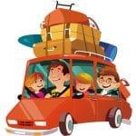 Cartoon Trucks Puzzle