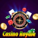 Jeu Casino Royale
