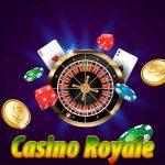 Jeu Casino Royale