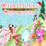 Christmas 2019 Differences 2