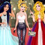 Cinderella Red Carpet Collection