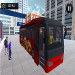 City Bus & Off Road Bus Driver Game