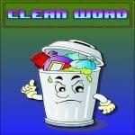 Clean Word