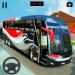 Coach Bus Driving Simulator 2020: City Bus Free