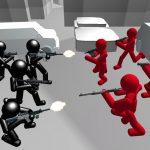 Counter Stickman Battle Simulator