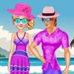 Couple Hawaii Vacation