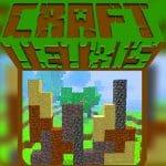Jeu Craft Tetris