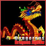 Dangerous Dragons Jigsaw