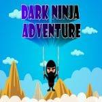 Dark Ninja Adventure