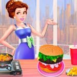 Jeu Dede Burger Fun
