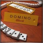 Jeu Domino Block