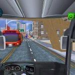 Driving Service Passenger Bus Transport